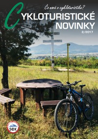cykloturisticke novinky 2018 s